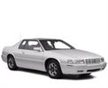 Cadillac eldorado iii original
