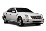 Cadillac sts original