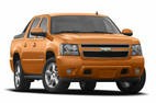 Chevrolet avalanche ii original