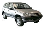 Chevrolet niva original