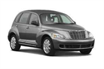 Chrysler pt cruiser original