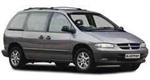 Chrysler voyager iii original