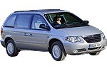 Chrysler voyager iv original