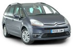 Citroen c4 grand picasso original