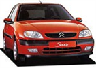 Citroen saxo original