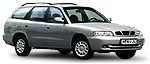 Daewoo nubira wagon original