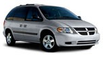 Dodge caravan iv original