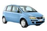 Fiat idea original