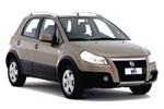 Fiat sedici original
