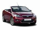 Ford focus kabrio original