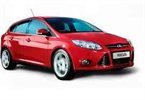 Ford focus hetchbek iii original