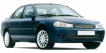 Ford mondeo sedan ii original