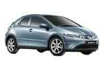 Honda civic hetchbek viii original