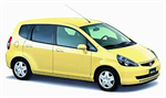 Honda fit original