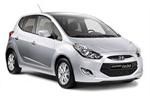 Hyundai ix20 original