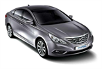 Hyundai sonata vi original