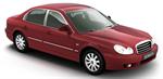 Hyundai sonata tagaz iv original