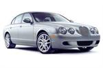 Jaguar s type ii original
