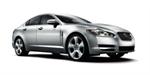 Jaguar xf sedan original