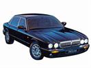 Jaguar xj iv original