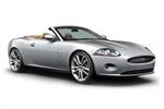 Jaguar xk kabrio v original