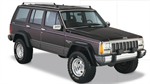 Jeep cherokee ii original
