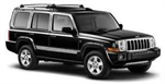 Jeep commander original