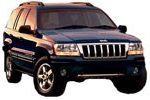 Jeep grand cherokee ii original