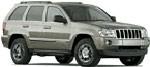Jeep grand cherokee iii original