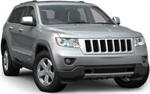 Jeep grand cherokee iv original