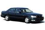 Lexus ls 400 ii original