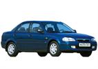Mazda 323 sedan vi original