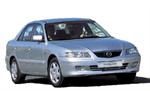 Mazda 626 sedan v original