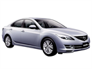 Mazda atenza sedan ii original