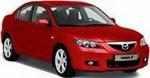 Mazda mazda3 sedan original