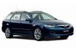 Mazda mazda6 universal original