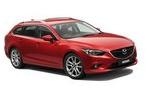 Mazda mazda6 universal iii original