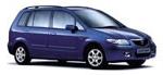 Mazda premacy original