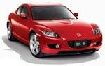 Mazda rx 8 original