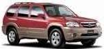 Mazda tribute original