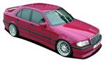 Mercedes c sedan original