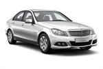 Mercedes c sedan iii original