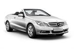 Mercedes e kabrio ii original