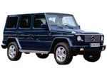 Mercedes g iii original