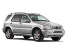 Mercedes ml original