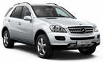 Mercedes ml ii original