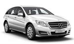Mercedes r original