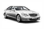 Mercedes s vi original
