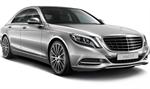 Mercedes s vii original
