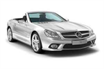 Mercedes sl v original